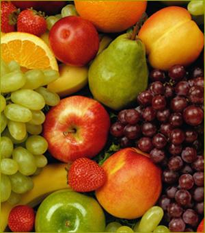 Fruits et Diabete