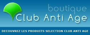 Boutique Club Anti Age